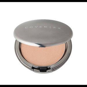 Cover Fx Sunlight Highlighting Powder NIB